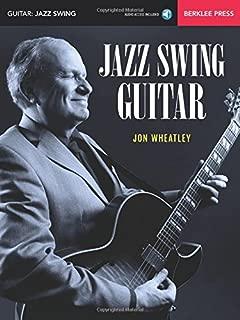 jazz guitar swing