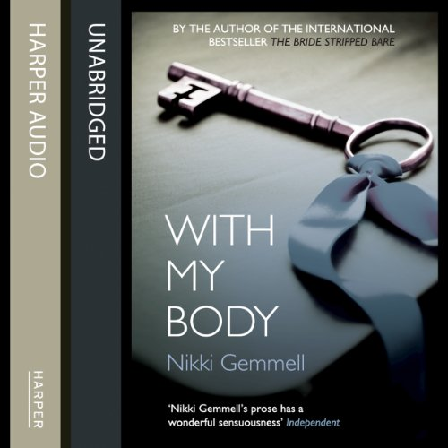 With My Body audiobook cover art