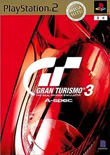 Gran Turismo 3 A-spec (Mega Hits!) [Japan Import]
