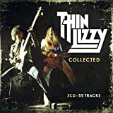 Thin Lizzy: Collected (Audio CD)