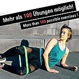 Zoom IMG-1 via fortis elastici fitness set