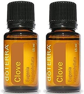 Best doterra clove for toothache Reviews