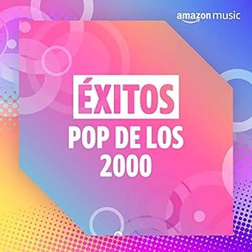 Éxitos pop de los 2000