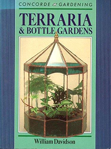 Terraria and Bottle Gardens (Concorde Gardening)
