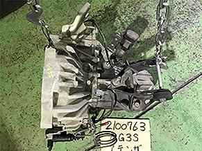 マツダ 純正 アテンザ GG系 《 GG3S 》 トランスミッション P30700-21003988