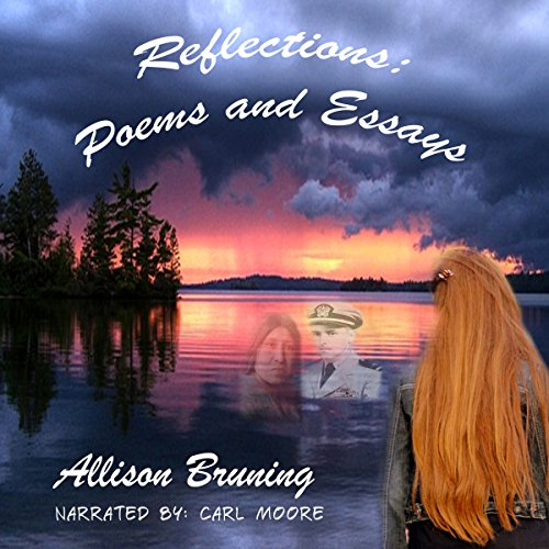 Reflections: Poems and Essays audiobook cover art