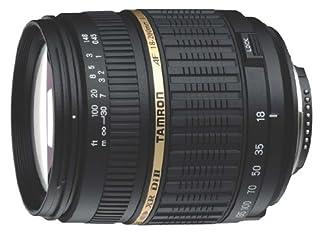 Tamron AF 18-200 mm F/3,5-6.3 XR Di II LD ASL (IF) - Objetivo para Sony/Minolta (distancia focal 18-200mm, apertura f/3.5-6,3, macro, diámetro: 62mm) negro (B0007XD4LW) | Amazon price tracker / tracking, Amazon price history charts, Amazon price watches, Amazon price drop alerts