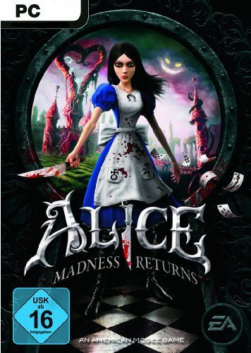 Alice: Madness Returns [PC Code - Origin]
