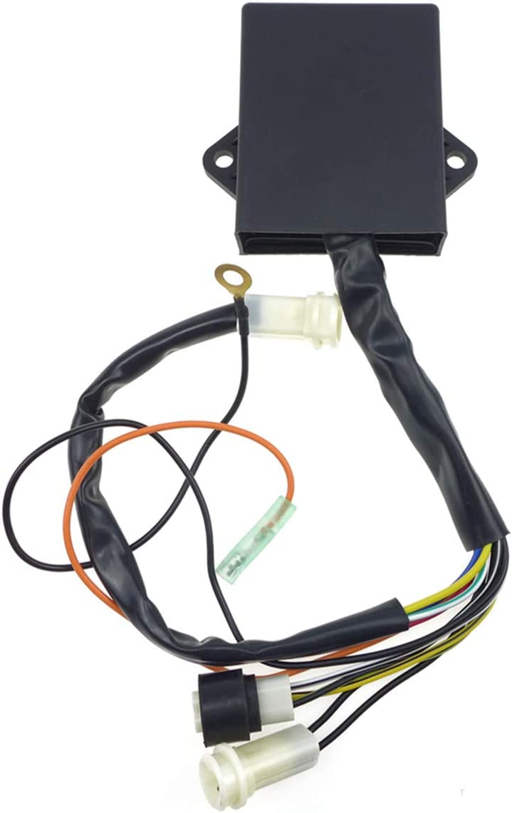 Ignition CDI Box for 1990-1994 Yamaha YFM350FW Bear Moto Big 4x4 Popular shop is the lowest price Super beauty product restock quality top! challenge