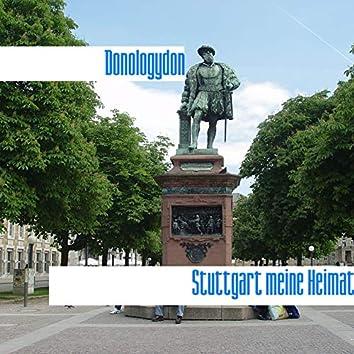 Stuttgart meine Heimat