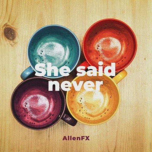 Allenfx