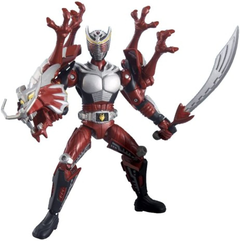 Masked Rider Decade FFR 02 Dragreder Ryuki figure (japan import)