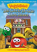 Veggietales: The Little House That Stood [DVD] [Import]