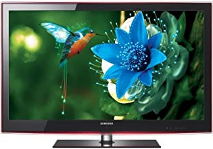 Samsung UN55B6000 55-Inch 1080p 120 Hz LED HDTV (2009 Model)