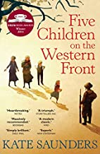 Five Children on the Western Front by Kate Saunders (2-Apr-2015) Paperback