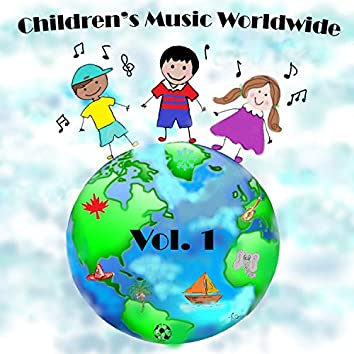 Children's Music Of The World
