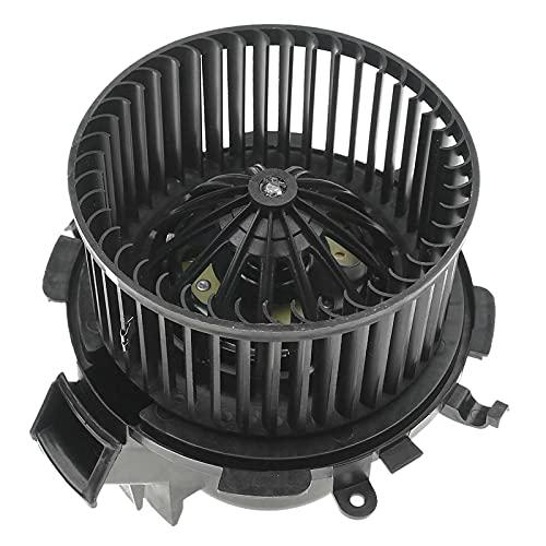 Motor de ventilador interior para Interstar Bus X70, camioneta/chasis Movano J9 F9 X70 H9 U9 E9 JD FD ED HD UD 1998-2020 7701057555