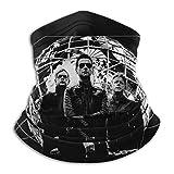 RSADGER Shanlvshan Music Depeche Mode Art Unisex mund und nasenschutz Funktionstücher masken mundschutz Waschbar Bandanas Winddicht im Freien Nackenwärmer Scarf Neck Gaiter Balaclava