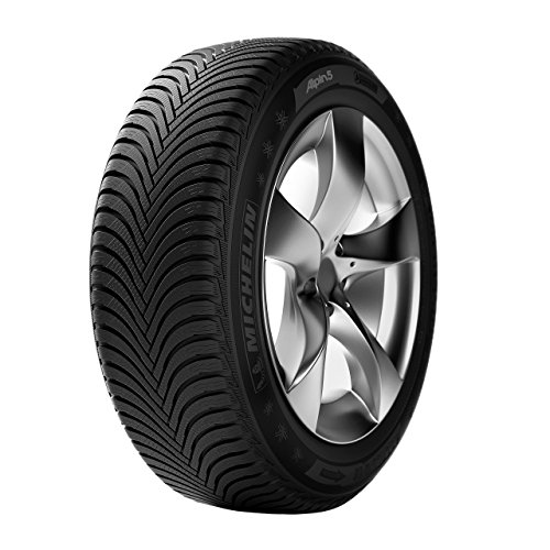 Michelin Alpin 5 M+S - 205/55R16 91H - Pneu Neige