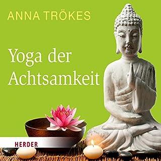 Yoga der Achtsamkeit Titelbild
