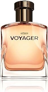 Oriflame 21707 Voyager for Women - Eau de Toilette, 75 ml