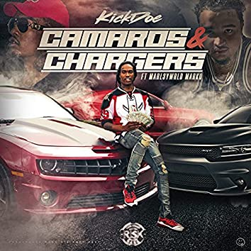 Camaros & Chargers