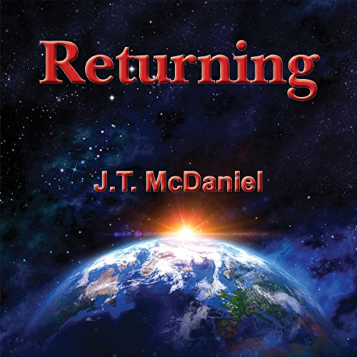 Returning audiobook cover art