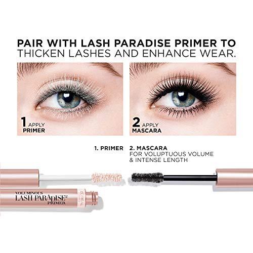 Mascara Lavable L'Oréal Paris Voluminous Lash Paradise - 7