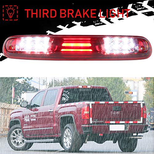 07 silverado third brake light - 1