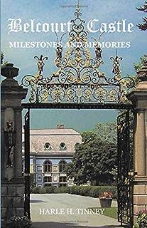 Belcourt Castle: Milestones and Memories