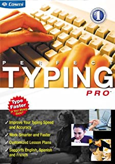 Perfect Typing Pro