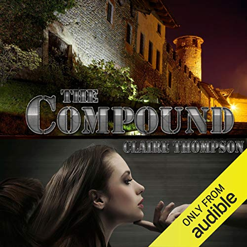 The Compound audiobook cover art