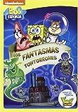 Bob Esponja: Los Fantasmas Tontorrones [DVD]