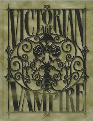 Victorian Age: Vampire