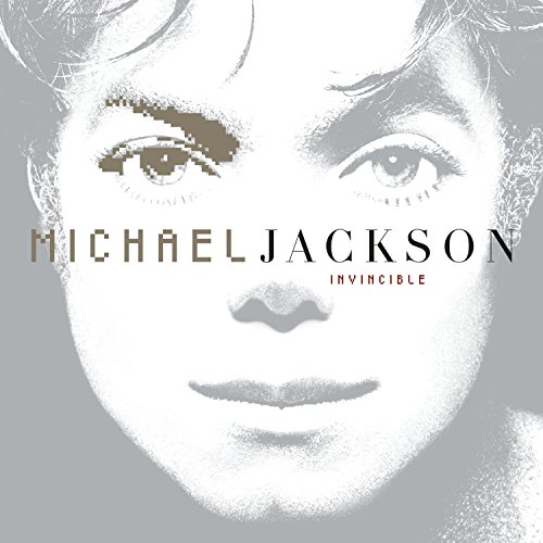 Invincible / Michael Jackson