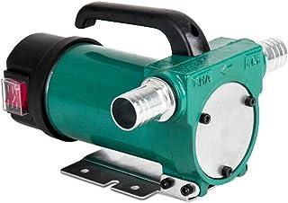 Pompe /à Vide en Aluminium /à 2 Etages Barre 10-6 4.5CFM Pompe /à Vide Rotative /à Vapeur de 142 L//min Pompe /à Vide de Climatisation de 1 // 2HP
