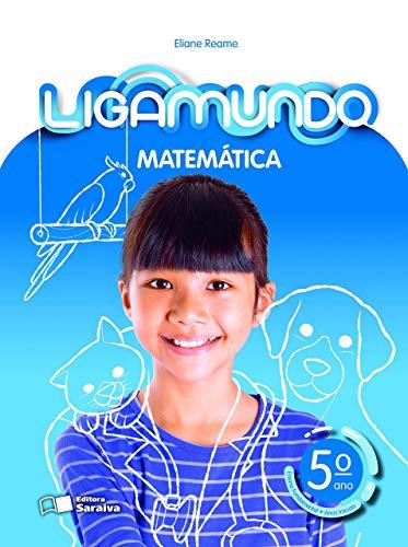 Ligamundo - Matemática - 5º Ano