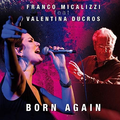 Franco Micalizzi feat. Valentina Ducros