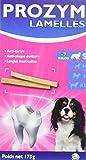 PROZYM LAMELLES à mâcher - Soins des dents pour chien - Taille S - pour chien  7kg