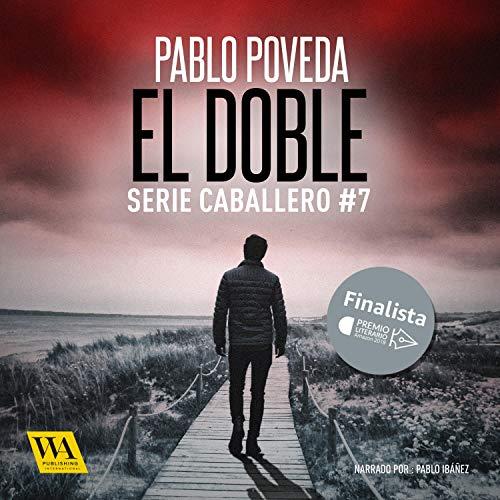 El doble cover art