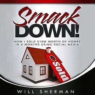 SmackDown cover art