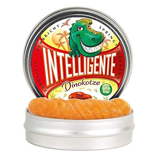 Intelligente Knete Spezial-Farben (Dinokotze) BPA- und glutenfrei