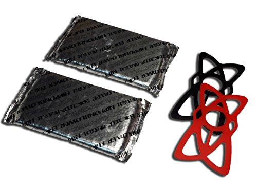 スマホ用過熱防止保冷剤【不燃性】PCM-PAC C32-150g 2個セット (カバー無し・バンド無し)