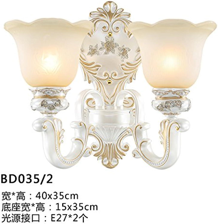StiefelU LED Wandleuchte nach oben und unten Wandleuchten Wohnzimmer Nachttischlampe Wandleuchte gang Schlafzimmer Wandleuchten Wandleuchten Wandleuchten, Dual Head