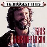 16 Biggest Hits von Kris Kristofferson