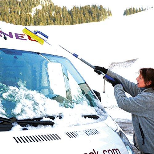 Sonneck Snowmaster S1400 Sonneck Snowmaster Eiskratzer Suv - 8