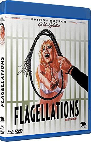 Flagellations [Blu-ray] [FR Import]