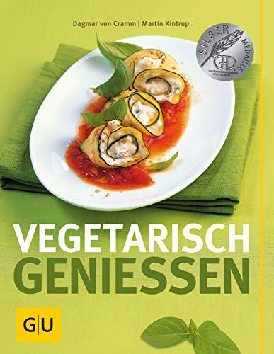 Vegetarisch genießen (GU Themenkochbuch) (German Edition)