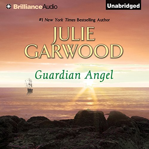 Guardian Angel audiobook cover art
