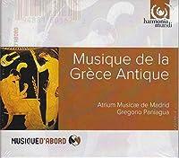Musique de la Grece Antique